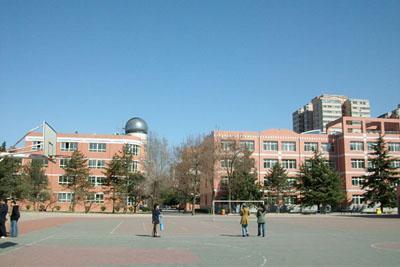 建华实验学校