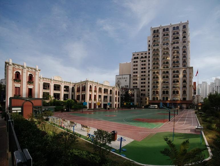 上海市光明中学