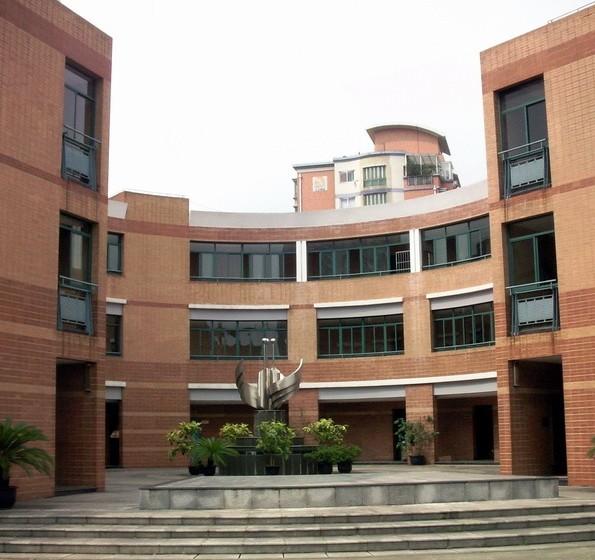 上海市民办新和质量中学教学游园的适合初中生v质量图片