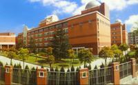 上海市复兴高级中学