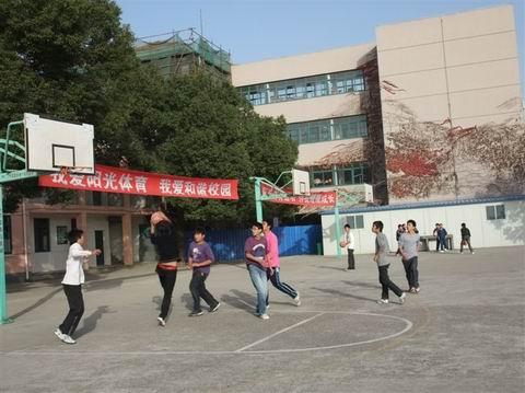 上海市奉贤区青村中学