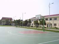 上海师范大学第四附属中学