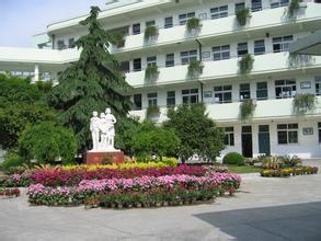 上海市奉贤县奉城第二中学