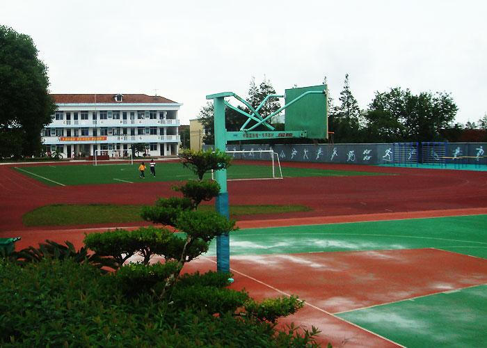 崇明县合兴中学