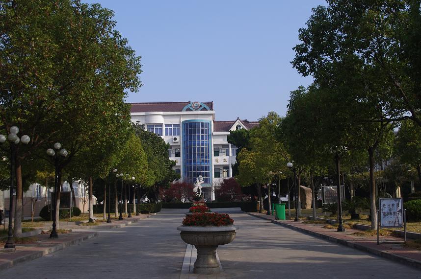 崇明县马桥中学