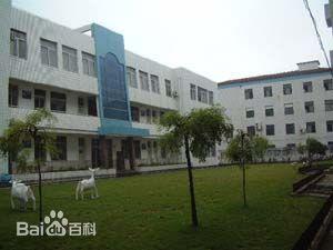崇明县城桥中学