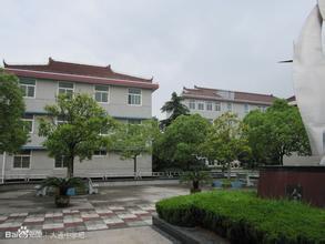 上海崇明民办大通中学