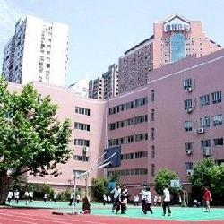 崇明县港西中学
