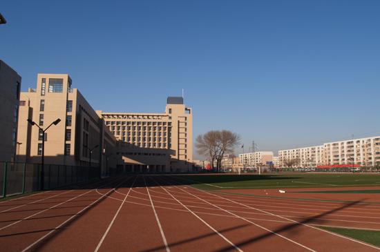 天津市民族中学
