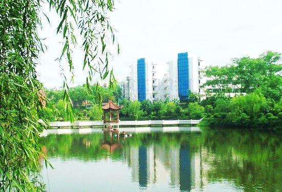 重庆市清华中学校