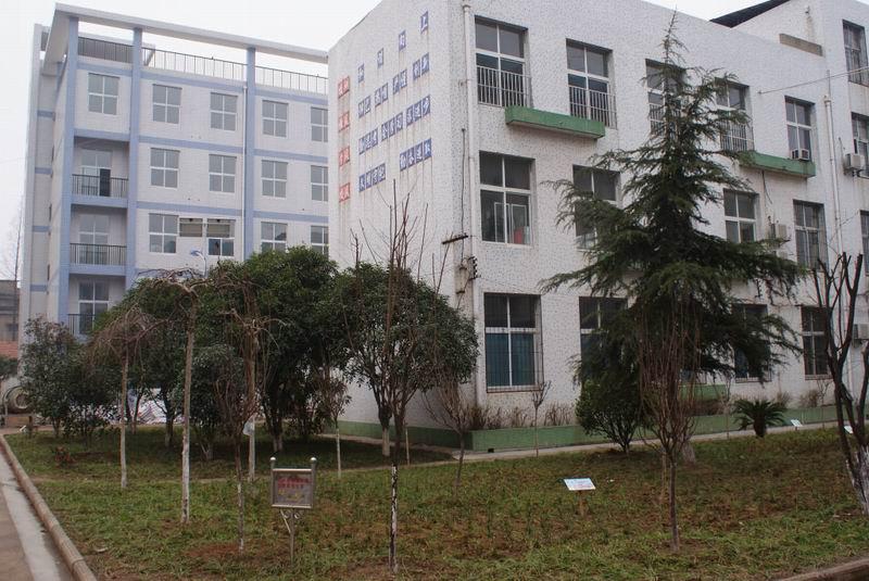 武汉市慈惠中学