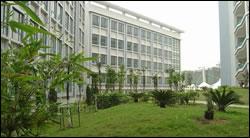 溧水县第二高级中学