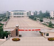 济南市历城第二中学