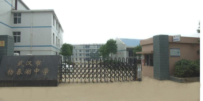 武汉市杨春湖中学