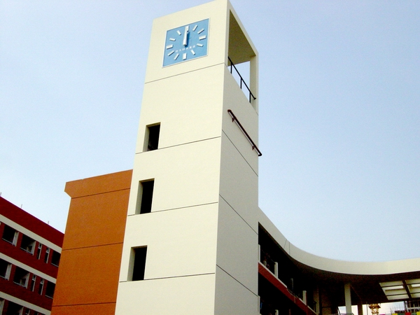 武汉市九峰中学