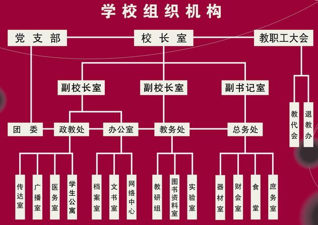 武汉市江夏区凤凰中学