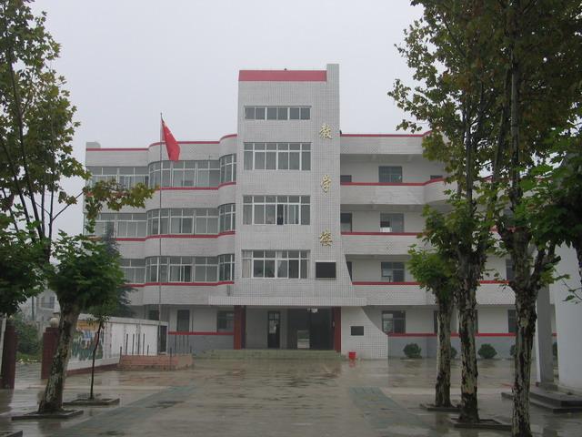 武汉市蔡甸区消泗乡中学