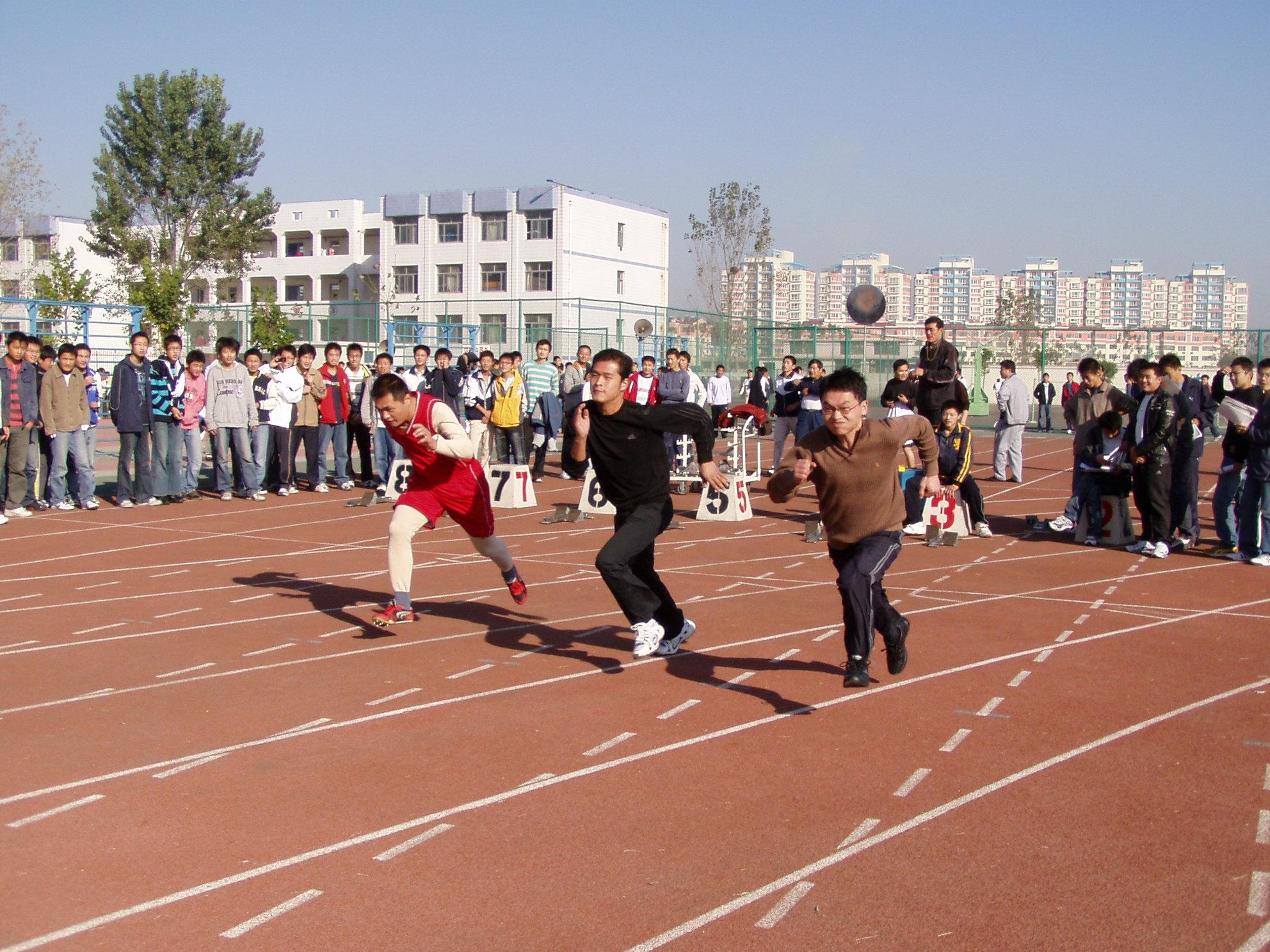 武汉市新洲区火车站初级中学