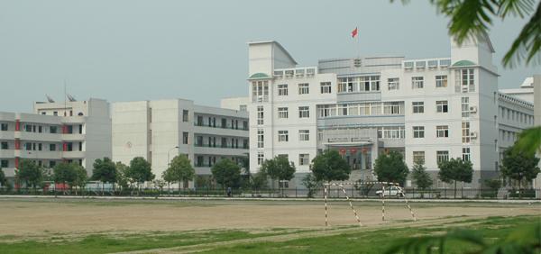 武汉市新洲区第四中学