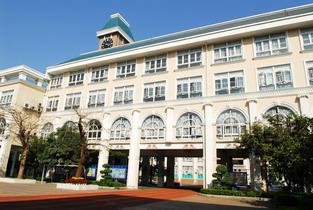 新亚洲学校