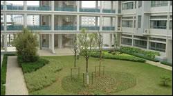 南京湖熟高级中学_南京市大厂高级中学校园风采