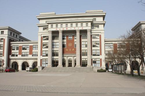 南开翔宇学校