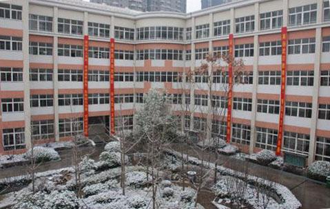 武汉市十九中学