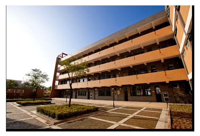 西安高新逸翠园学校