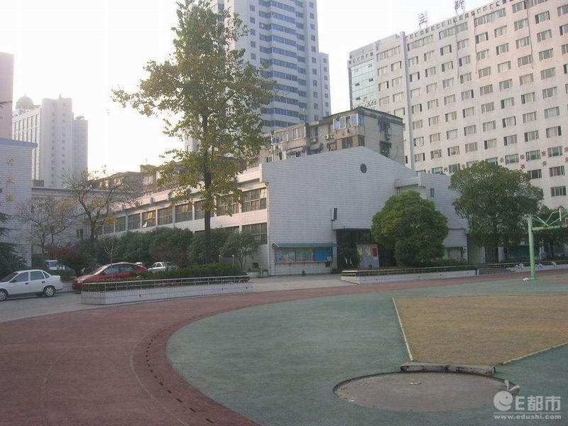 杭州文晖中学