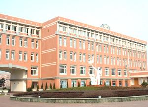高新区外国语学校