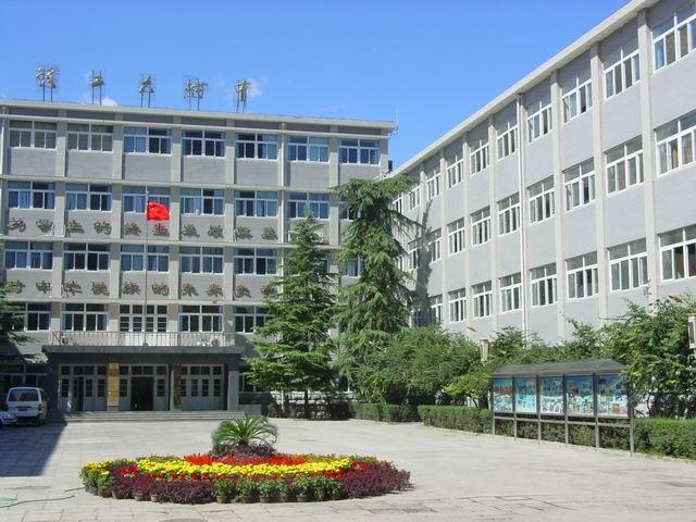 北京理工大学附属中学