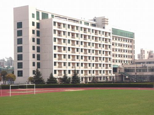 上海晋元高中_附近学校