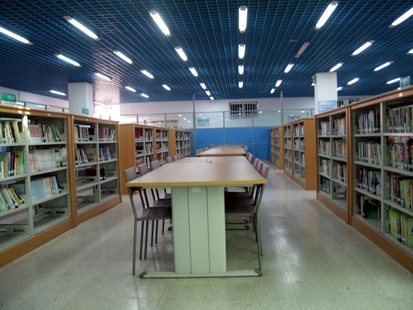 图书馆 600_450