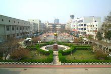 郑州市第四中学